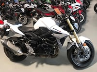 2016 Suzuki GSX-S750 Ask for Jen! :) White Plains, 20695