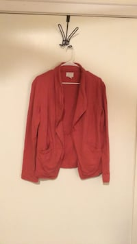 Caslon Cotton Jacket (size medium) Washington, 20007
