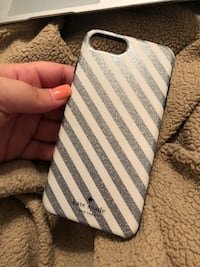 Kate Spade iPhone 8plus case High Point, 27360