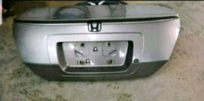 Honda Civic trunk OEM for 2006 to 2011 coupe..