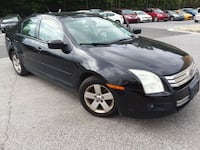 2008 Ford Fusion 135k Miles Very Reliable A.C. Col Bowie