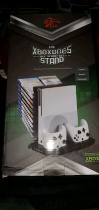 Xbox one stand