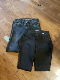 Size 1 jeans..new..Guess and Diva Chesley, N0G