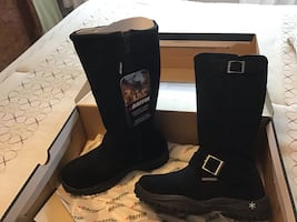 Baffin charlee boots