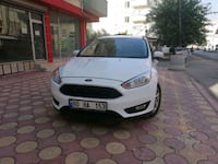 2015 Ford Focus trend X İstiklal
