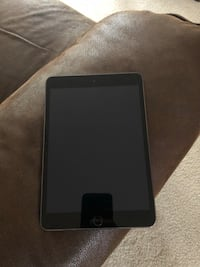 iPad Mini 3 - 16 gb wifi + Leather Case Ashburn