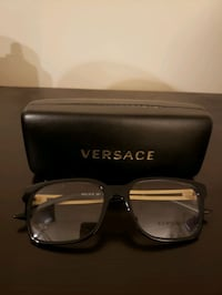 Versace glasses  Middle River