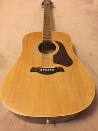 Vintage Ashbury acoustic guitar model AG-100 Richmond Hill, L4E 3W2