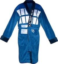 DR WHO robe one size  Edmonton, T5T