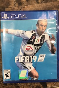 Fifa 19 Whitchurch-Stouffville, L4A 0M5