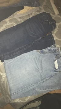 30 x 34  Lee/Timberland Jeans Dunmore, 18512