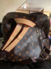 Purse 50.00 or best offer brand new