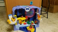 Imagenext monsters inc playset Howell, 48843