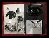 Jaybird True Wireless in box, with all accessories. Price is firm.  Dallas, 75243
