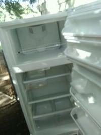 white top-mount refrigerator Riverdale, 30274