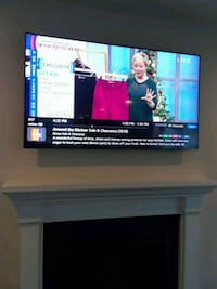 TV Mounting Service McLean