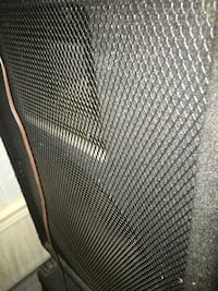 Crate. Monitor speakers. Price reduced