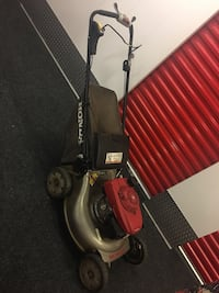 Honda mower Arlington, 22206
