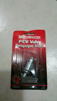 PCV valve, air breather (car, vehicle, automobile, Brampton, L6V 4K8