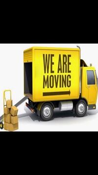 24/7 MOVING SERVICES !!! BEST DEALS !! CHEAPEST MOVIES IN THE ONTARIO Brampton, L7A