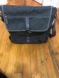 Diaper Bag by Diaper Dude