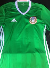 Adult Small Official Mexico Jersey Austin, 78705