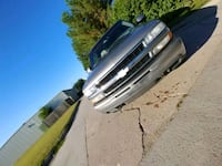 2001 Chevrolet Tahoe Sioux Falls