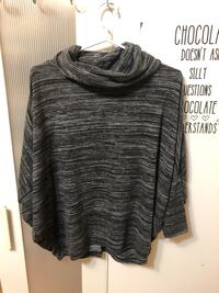 Drop shoulder sweater Toronto, M9M 1V3