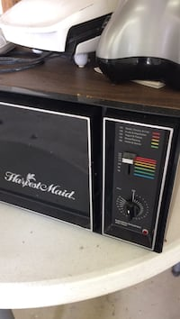 brown Harpest Maid microwave oven Martinsburg, 25404