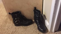 Boots Cleveland, 77328