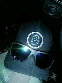Callaway hat and sunglasses Midvale, 84047