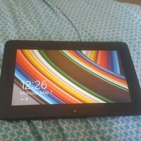 black tablet computer with case Fort Myers, 33901