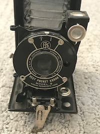 Kodak Antique Vest Pocket Folding Camera Model B Las Vegas, 89148