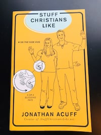Stuff Christians Like by Jon Acuff (Paperback) Leesburg, 20175