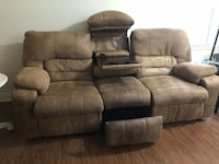 Franklin Sofa 1.5 years old over $900.00 new Lindale, 75771