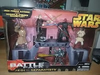 STAR WARS BATTLE PACKS  Las Vegas, 89139