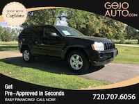Used 2005 Jeep Grand Cherokee for sale Denver