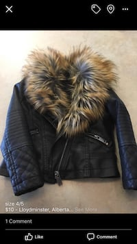 4/5 t jacket  Lloydminster (Part), T9V 1P1