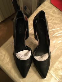 """New black pumps 4"""" heels by Kenneth Cole reaction  Westmont, 60559"""