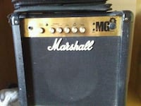15 watt practise amp, works great  Hagersville, N0A 1H0