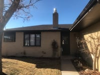 HOUSE For sale 3BR 2BA Greeley