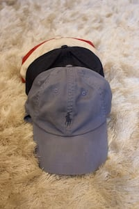 Blue Polo Ralph Lauren Hat Paris, 75012