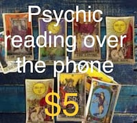 Psychic reading Hillsboro, 97006