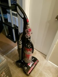 Bissell Vacuum - Cyclone New in Box Little Rock