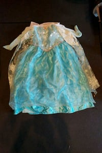 Frozen costume dress Staten Island, 10301