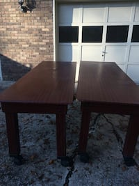 solid wood tables Pinson, 35126