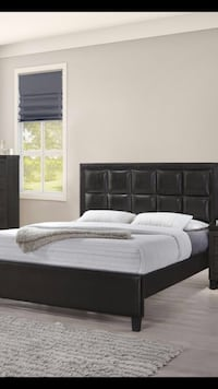 New queen size platform bed with mattress Silver Spring, 20902