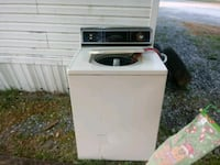 white top-load clothes washer Hagerstown, 21740
