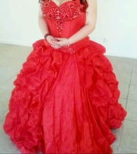 Quinceanera Dress Las Vegas, 89107
