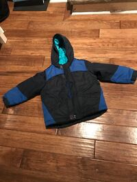 Old Navy winter jacket Toronto, M6H 2S4